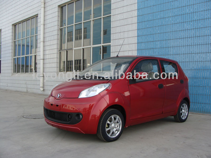 SHIFENG Electric Car D101 for disabled(looking for agent)