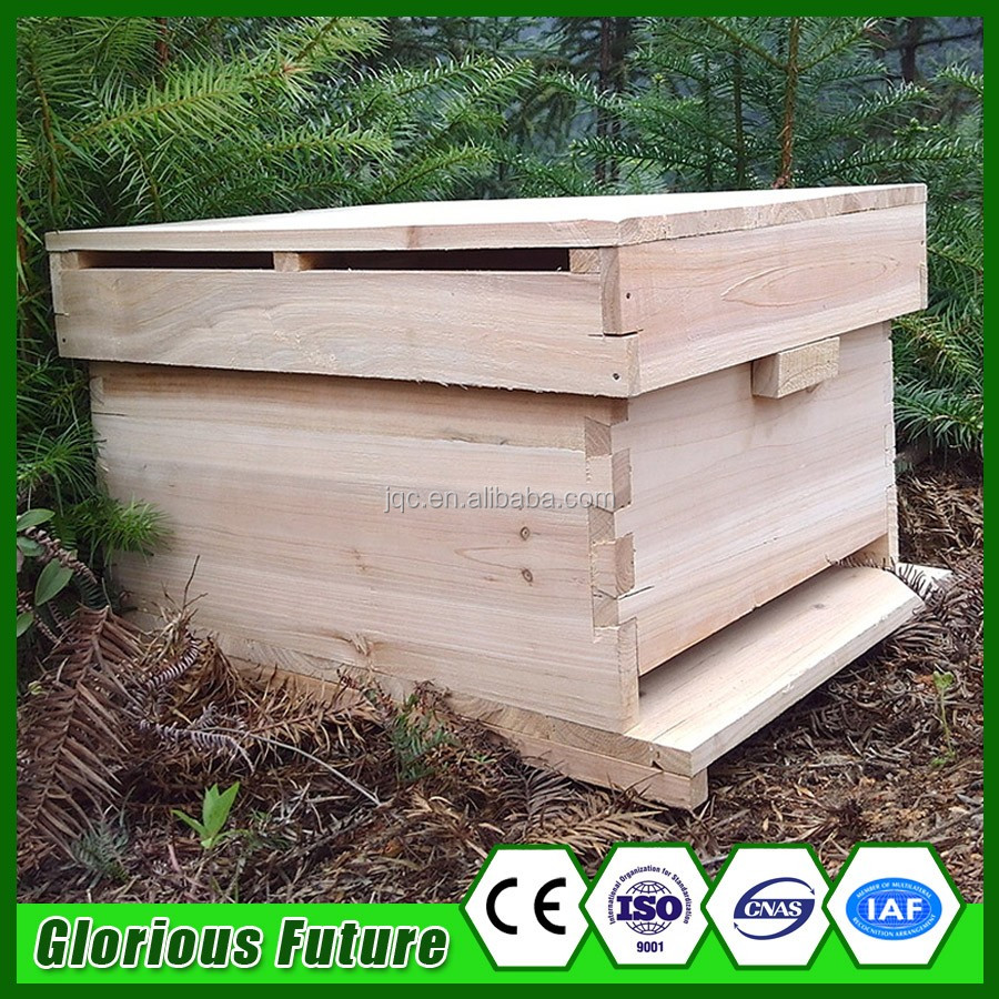how to get a langstroth hive