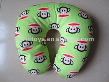 U neck guard pillow & U pillow &Lovely U pillow& siesta pillow &travel pillow
