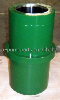 NOV EMSCO mud pump fluid end bimetal liners