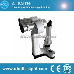 Portable slit lamp microscope/K5S2 handheld slit lamp