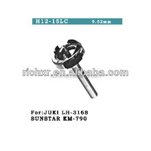 H12-15LC hook for JUKI And SUNSTAR/sewing machine spare parts