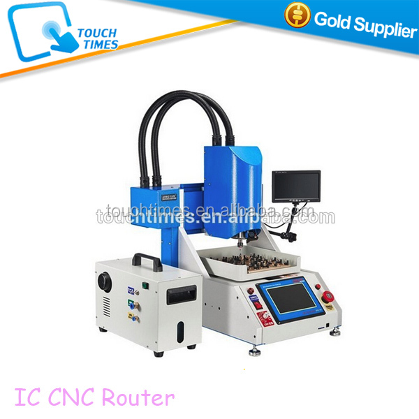 2016 The Latest IC Grinding Machine for iPhone 4 4S 5 5S 5C 6 6Plus iPad Mainboard Repairing