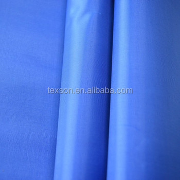 100% polyester with PVC coated 210d polyester fabric tent fabric