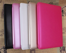 2015 Hot High Quality Leather Tablet Case for Xiaomi Mipad , Smart Flip tablet Case for Xiaomi Mipad with Stand and Sleep