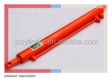 small double acting arm hydraulic <strong>cylinder</strong> for trail /agriculture machinery