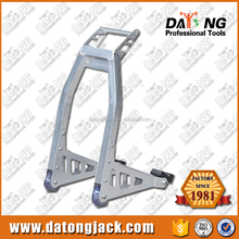 Knee-down Motorcycle Position Stand - Ideal for repairs - 96162N
