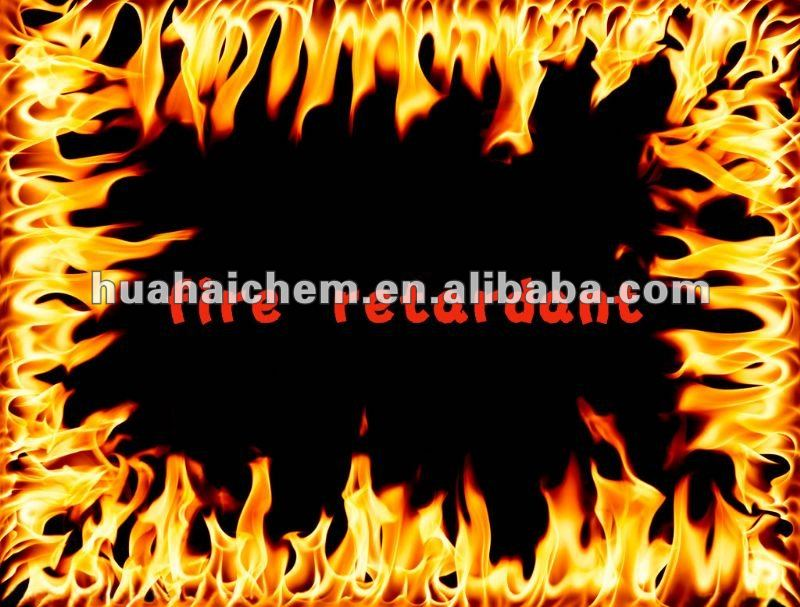 Flame Retardants hydrogen sulfate chemical formula