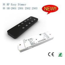 single color led RF dimmable driver