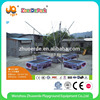 Amusement And Fitness Pattern Mobile Inflatable