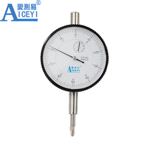 0.01mm High Accuracy Function Of Dial Indicator