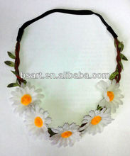 New Handmade Artificial Flowers Head Garland And Wreath