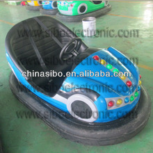 Hot sale used car italy kids bumper car, electric cars made in china