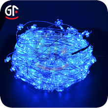 Hot Product Halloween Decoration Rgb Led String Light Control