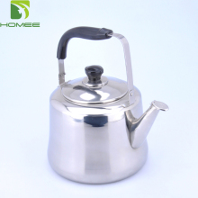 Good quality stainless steel 2L whistling kettle