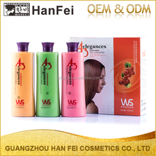 Wholesale price OEM/ODM long lasting hair perm lotion moisturizing natural hair perms