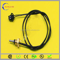 custom motorcycle electrical water heater sensor