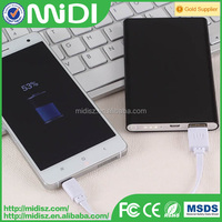 Coolsell Company Newest Multifunction And WiFi Fast Charging Power Bank 10000mah Hard Drive for IOS /Android