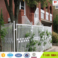 2016 China factory Tennis court chain link fence netting/field fence/cheap fence panels