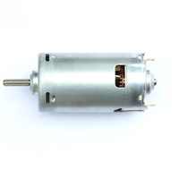 Factory supply High torque DC motor