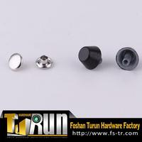 Factory Supply Cheap Price Small Metal Single Face 8Mm Metal Rivet