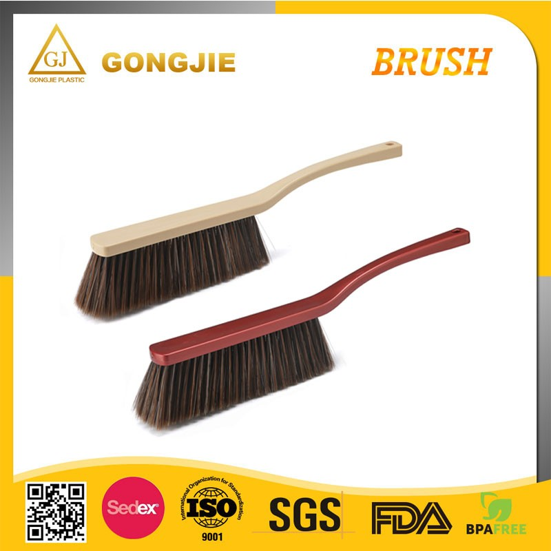 cleaning products Classic plastic bed dust brush cleaning product with handle for bed cleaning
