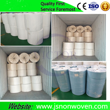 non woven fabric roll raw material for non woven bags
