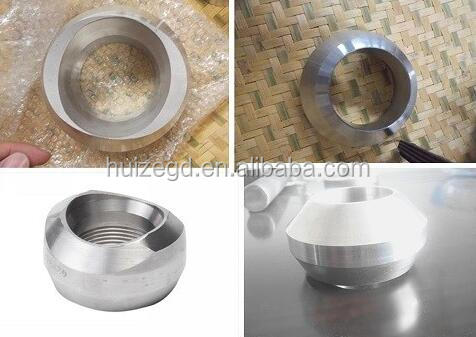 ASTM A105 Pipe Fittings OLETS