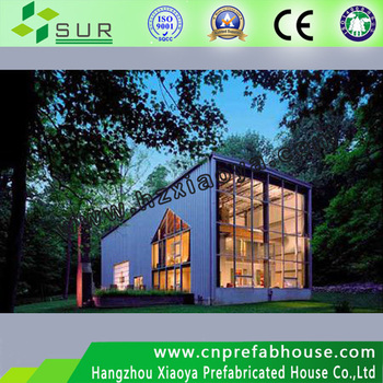Low Cost Container House/20ft Living Container Home/china products luxury Container Home