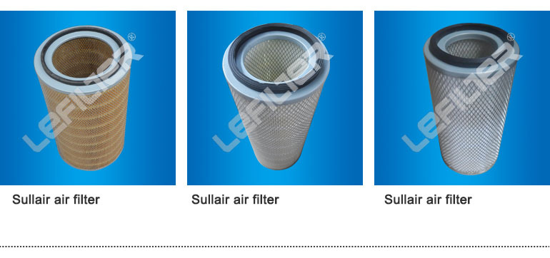 Replacement for USA sullair compressor filter