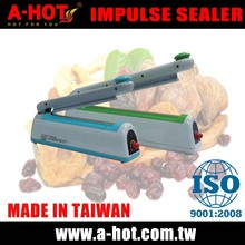 Special potato chip bag sealer sealing machine