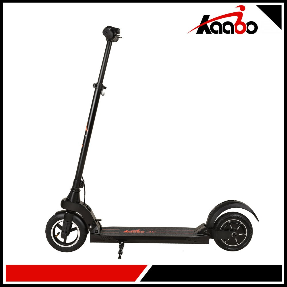 2016 New Product 2 Wheel Smart Folding Mini Electric Gas Scooter For Adult