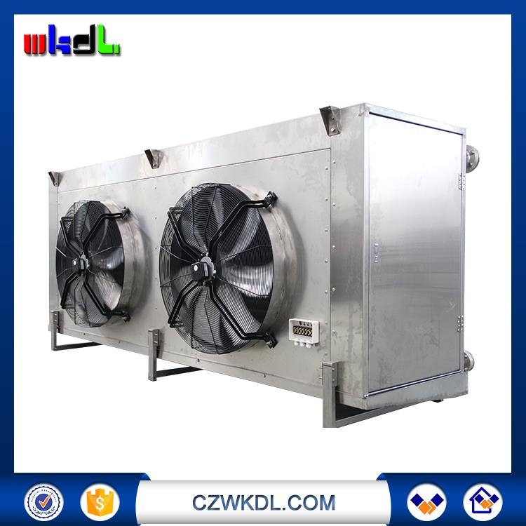 Hot selling new condition and room use evaporative air cooler and heater with high quality