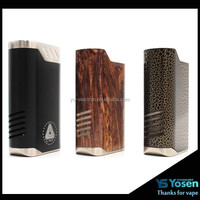 Newest Mod iJOY Limitless LUX Dual 26650/18650 Box Mod, Ali express Limitless LUX For Indonesia