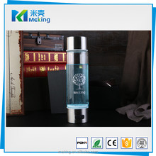 2017 Smart Hydrogen Rich Water Bottle Portable and High Quality Hydrogen-rich Water Bottle Anti-Aging with Fashionable Design