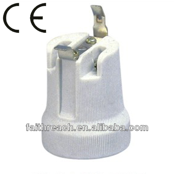 CE e27 porcelain lamp socket, brass lamp socket sizes