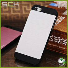 high end luxury case for iphone 5,for iphone 5 slim case