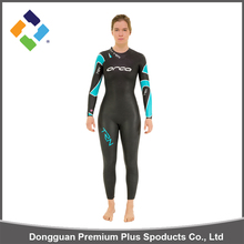 New premium wholesale cheap neoprene wetsuit women