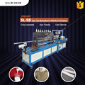 High Speed Big Paper Tube Forming Machine With 4 Heads