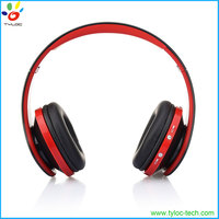 High quality wired bluetooth game headphone