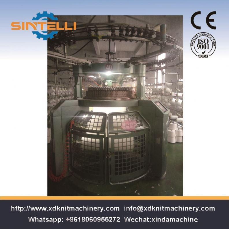 Simple Design Stoll Used Flat Knitting Machines From Manufacturer