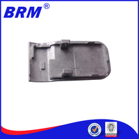 CNC Metal Injection Molding Parts for Interior Car Accessories