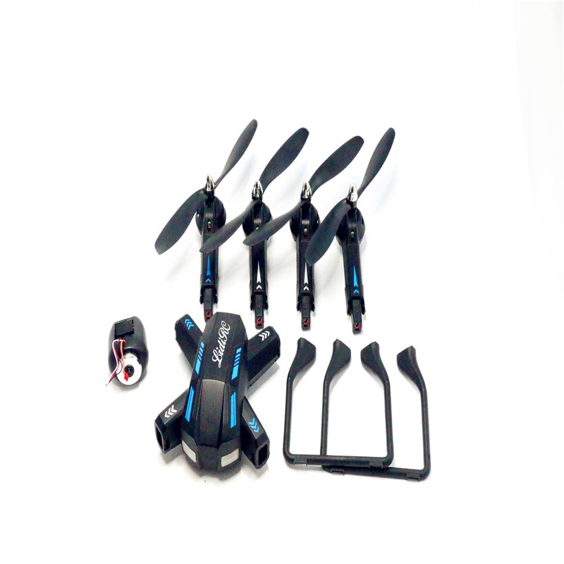 SHENZHEN factory 4CH 6-Axis gps quadcopter propeller