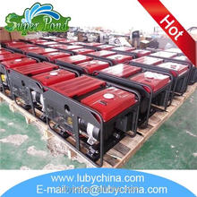 Brand new kubota generator gasoline sale for farm