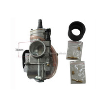 motorcycle spare parts 34MM OKO gy6 performance carburetor