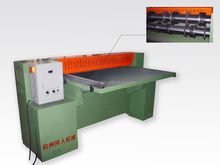 gang slitter machine/tin can making machine/tinplate cutting machine