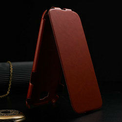 Fashion business leather flip cover for note2,Aluminum cover for galaxy note 2 n7100,hot selling case for galaxy note2 n7100