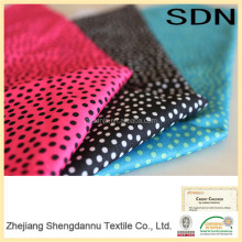 Hot Selling High Quality Low Price Blanket Airplane Fleece Fabric