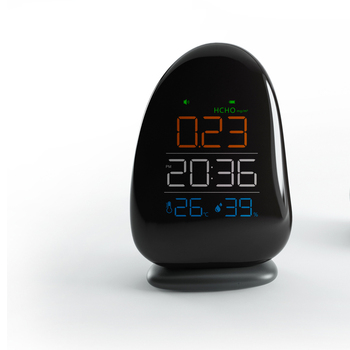 2017 unique new design air quality monitor