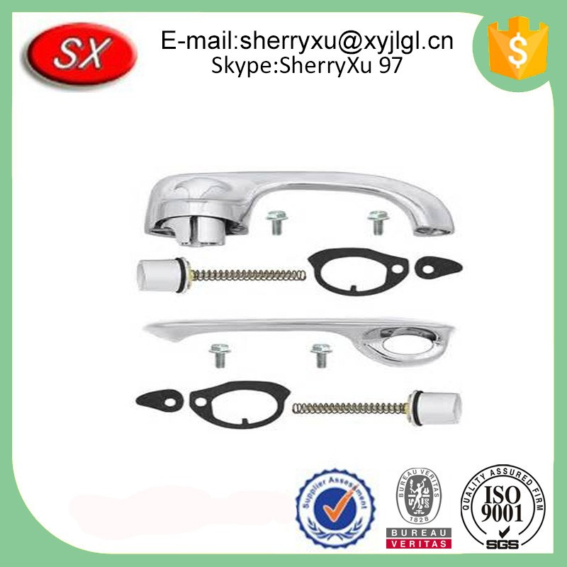 Factory price customized Hardware Door Closer Part Kit, Zinc Plated Steel